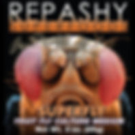 Repashy Superfly Canada