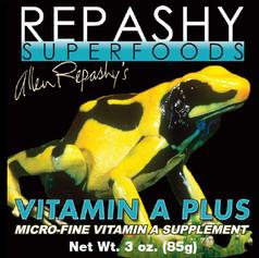 Vitamin A Plus