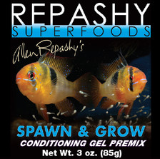 Spawn and Grow