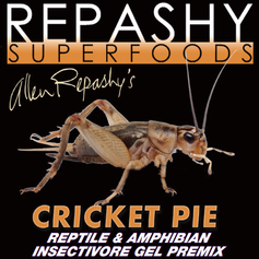 Repashy's Cricket Pie