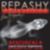 Repashy Rescue Cal Plus Canada