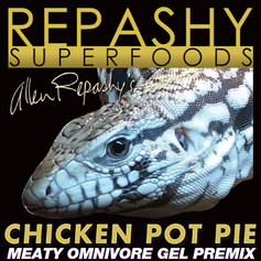 Repashy's Chicken Pot Pie