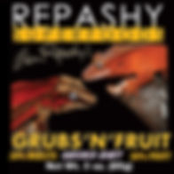 Repashy Grubs and Fruit Canada
