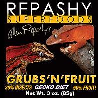 Repashy Grubs and Fruit Canada