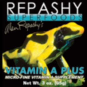 Repashy Vitamin A Plus Canada