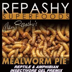 Repashy's Mealworm Pie