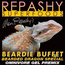 Repashy's Beardie Buffet