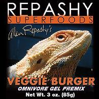 Repashy Vegge Burger Canada