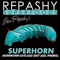 Repashy Superhorn Canada - Hornworm Food