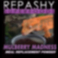Repashy Mulberry Madness Canada