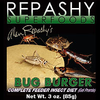 Repashy Bug Burger Canad