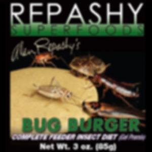 Repashy Bug Burger Canad
