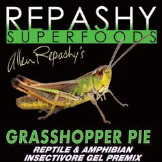 Repashy's Grasshopper Pie