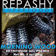 Repashy Isopod and Springtail Food Canada