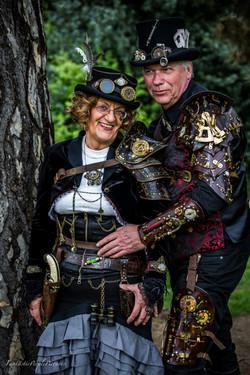Clemens et Brigit