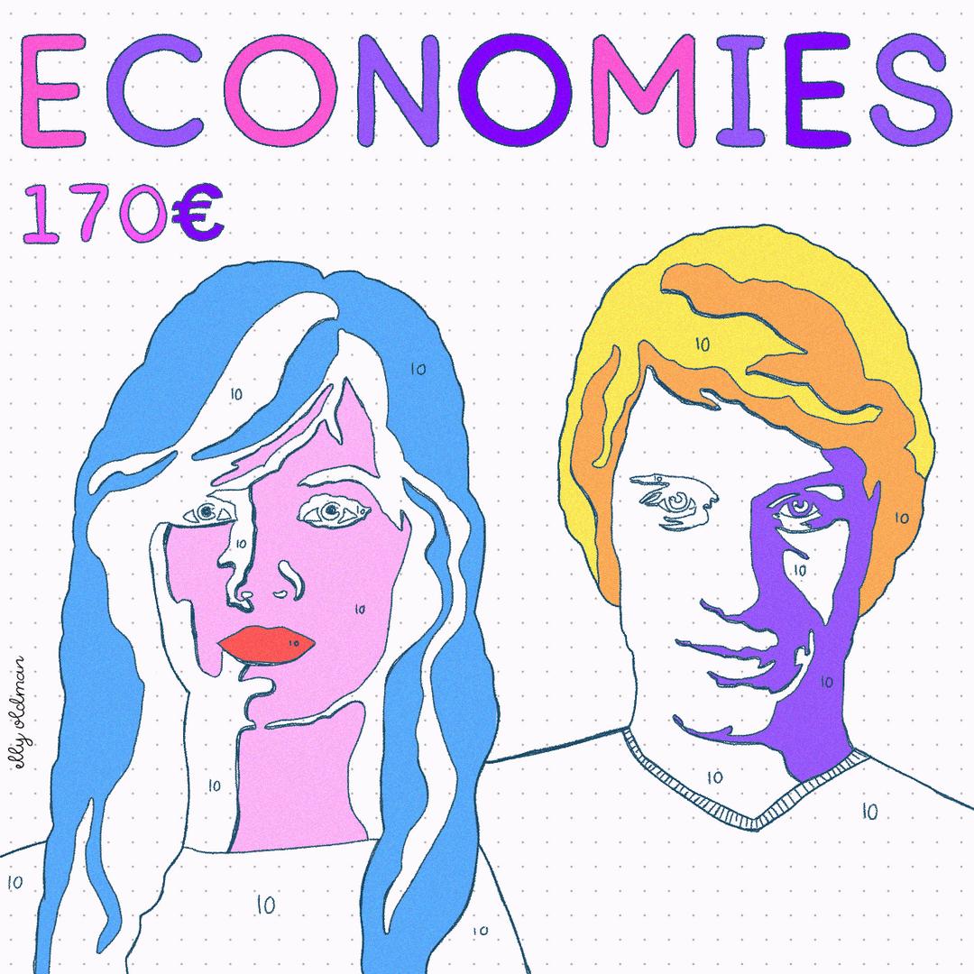 Tracker Economies