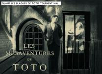 Raté pour Toto