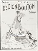 Uriner sur votre vélo ?