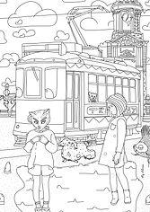 Elly Oldman - Coloriage gratuit 2.jpg