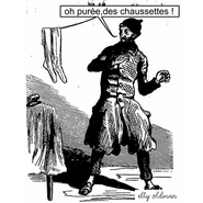 Le journal amusant, 29 Mars 1856
