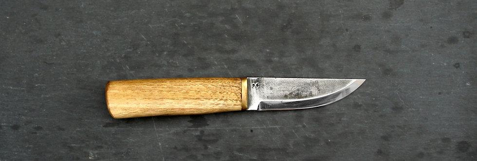 95mm Puukko & Sheath