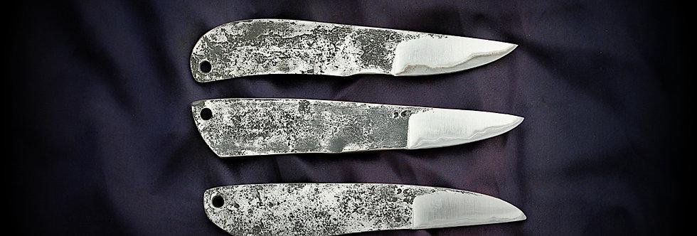 *pre-order* stainless sanmai belt knife & sheath