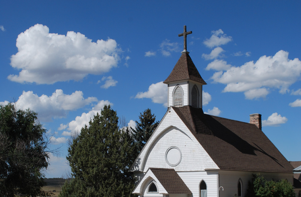 Church in the Valley