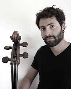Cellist Westport Mayo Cello