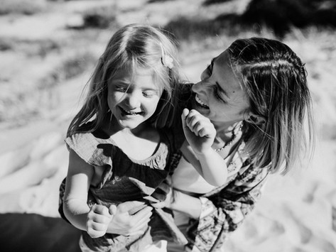 Reflections on Motherhood (Part Two)