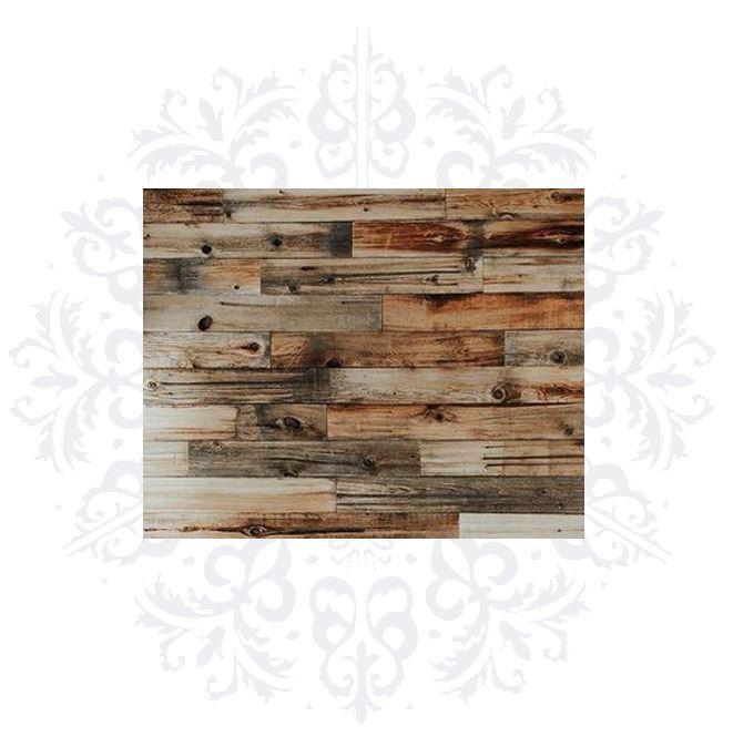Wooden Backdrop