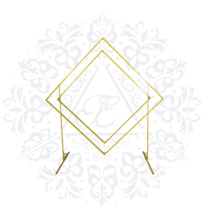 Diamond Arch