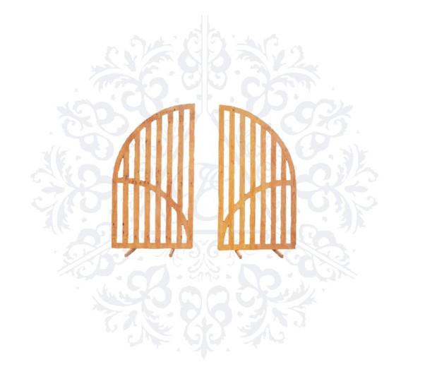 Avant-Gard Gate