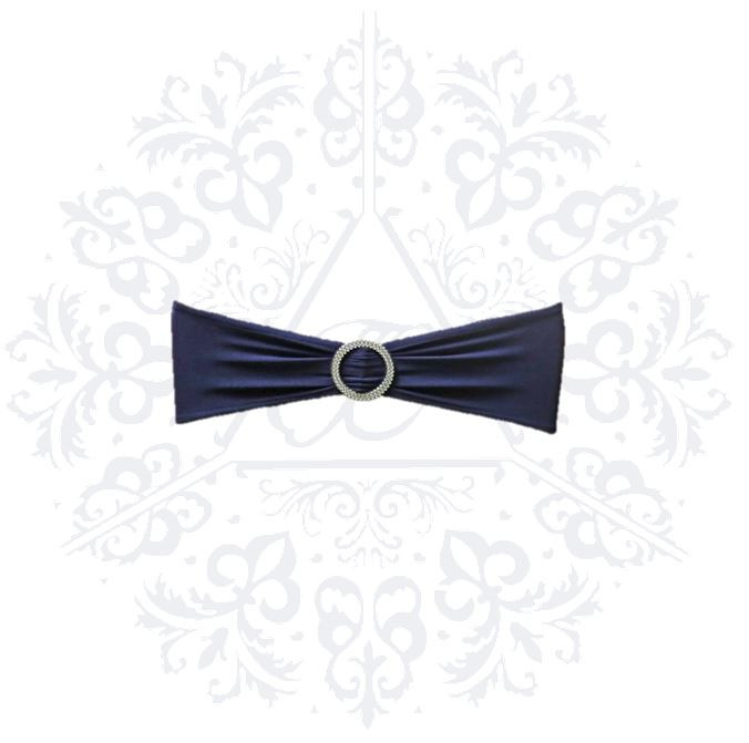 Chair Sashes (Solid Spandex) We offer 29 different colors.