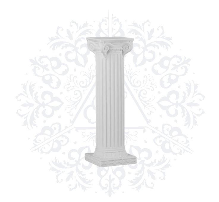 Roman Pillars