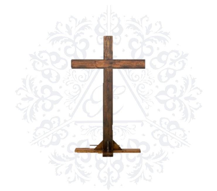 Cross Arch