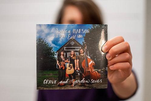 'Grave and Garden Songs' EP