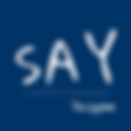 SAY_FINAL_3000x3000 (1).png