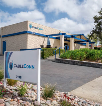 CableConn Building