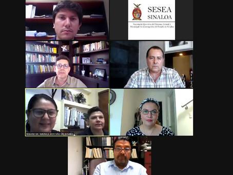 Conformación del grupo de Trabajo para atender las Recomendaciones No Vinculantes, ASE - Rosario