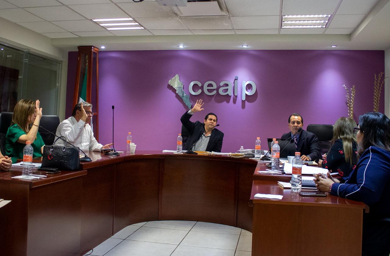 Primera Reunión de Comité Coordinador