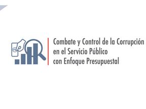 """Inicia curso """"Combate y Control de la Corrupción en el Servicio Público con Enfoque Presupuestal""""."""