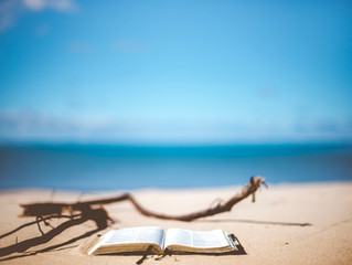 UPDATED Summer Reading List