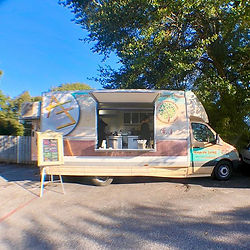 Alkaline Junkie Food Truck Catering
