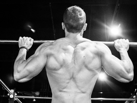 The Importance of Muscle Mass While Aging