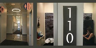 Suite 110 Beauty District