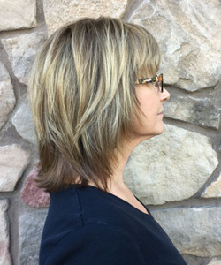 Layers and Highlights