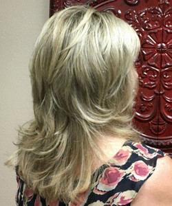 Long Layers and Highlights
