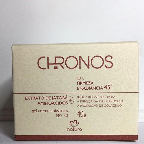 Chronos facial cream