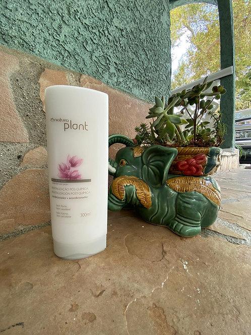 PLANT Cond post quimica