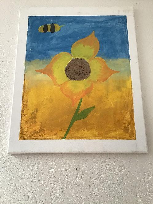 DB unique painting